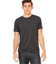 Black Triblend Unisex T-Shirt