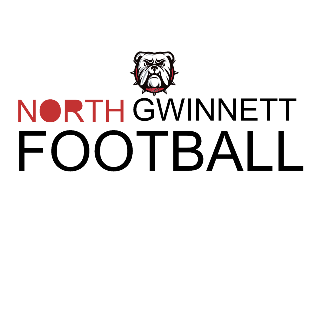 #NG05F - North Gwinnett - Bulldogs - Team - Football