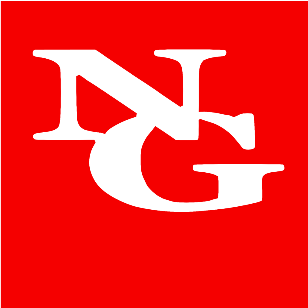 #NG04W - North Gwinnett - Bulldogs - NG - White